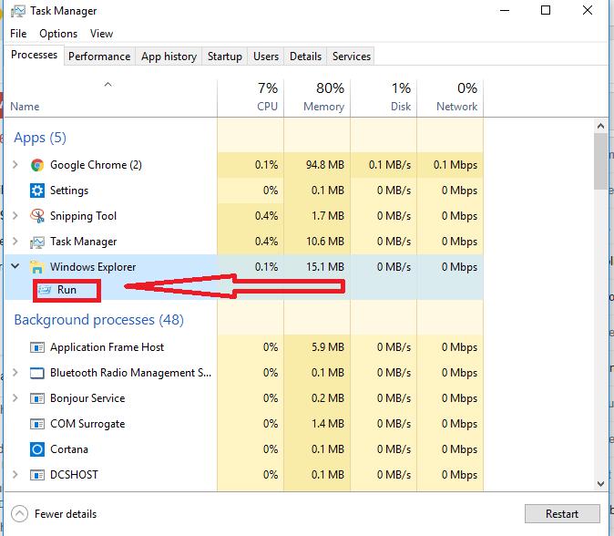 How To Fix Windows 10 Start Button Taskbar Not Working