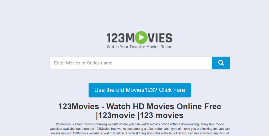 123movies for free movie download